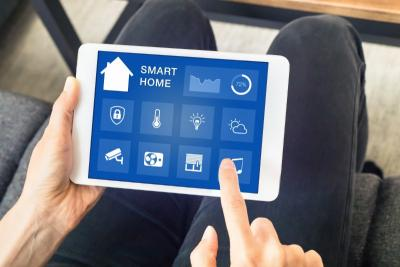 La domotique, un nouveau poste à prévoir dans l'aménagement de votre maison