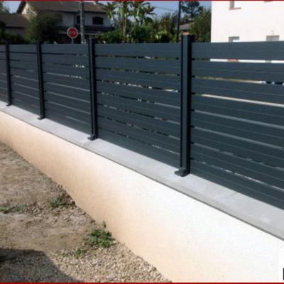 Comment bien choisir sa clôture en alliant esthétisme et budget.